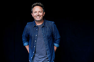 Featured Artist: Chris Tomlin