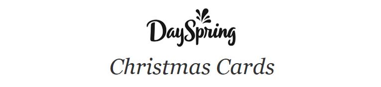 Dayspring Christmas Cards.Dayspring Christmas Cards Christianbook Com