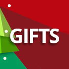 New Cyber Deals- Gifts