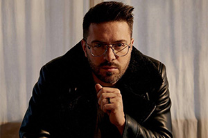 Danny Gokey- Featured Artist