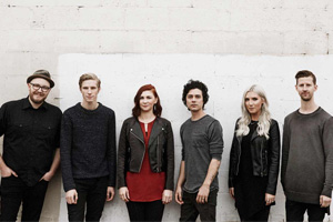 Featured Music: Living With A Fire- Jesus Culture