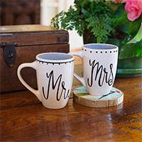 Couples Mug Sets