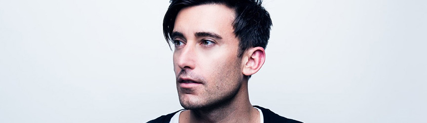 Phil Wickham 2018