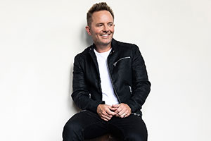 Chris Tomlin- Holy Roar Live From Church- Featured Music