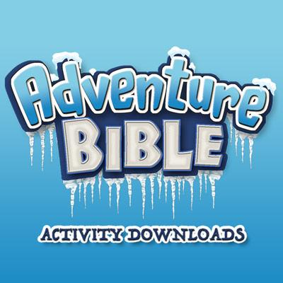 Polar Bible Activities