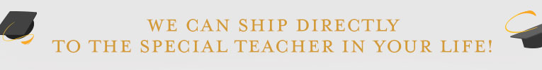 Ship Direct Teacher Gifts