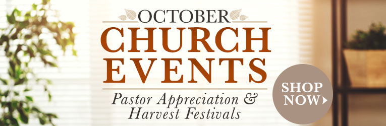 October Church Events