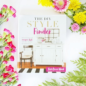 The DIY Style Finder