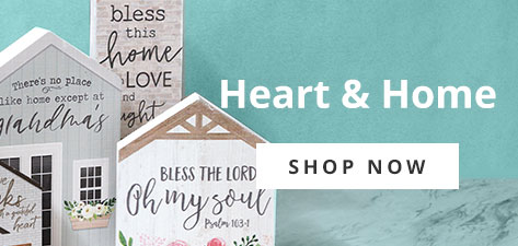 Heart & Home Family Gifts