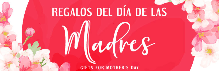 Spanish Gifts for Mother's Day