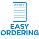 VBS Easy Order Forms