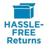Hassle-Free Returns for VBS!