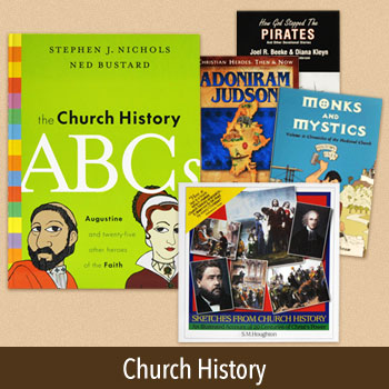 Homeschool Church History
