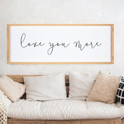 Love You More Collection