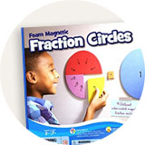 Fraction Manipulatives