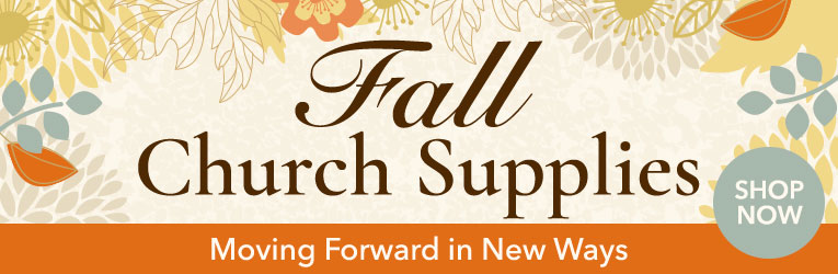 Fall Church Supplies