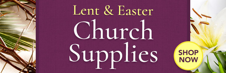 Easter Church Supplies