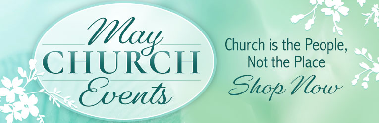 May Church Events