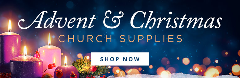 Church Supplies | Communion, Sanctuary & Ministry Resources