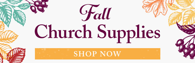 Church Supplies | Communion, Office, Sanctuary