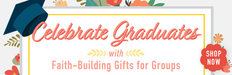 Graduation Gifts for Churches & Groups