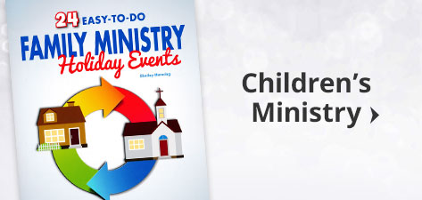Kids' Ministry Christmas