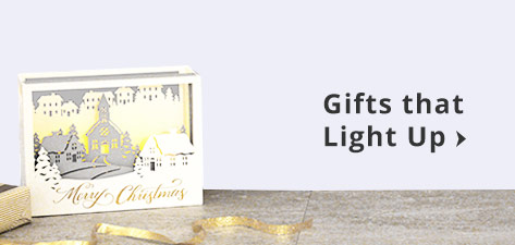 Gifts that Light Up