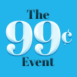 The 99¢ Event