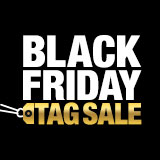 Black Friday Tag Sale
