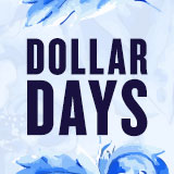 Dollar Days of Winter