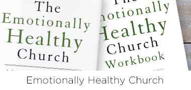 Emotionally Healthy Church