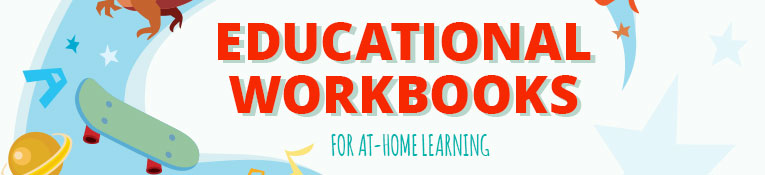 Educational Workbooks