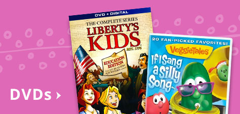 DVDs for Kids