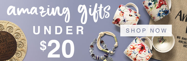 Amazing Gifts Under $20