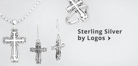 Sterling Silver Creations by Logos