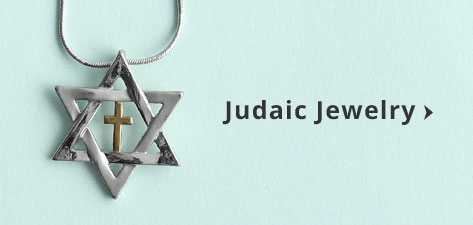 Judaic Jewelry Collection