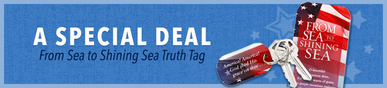 Shining Sea Truth Tag Gift Set Deal