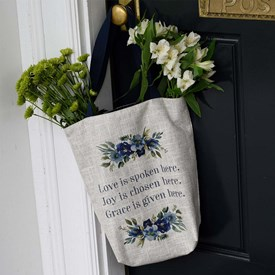 Tote Bag Decor