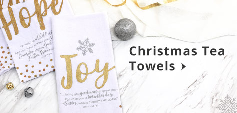 Christmas Towels Under $10
