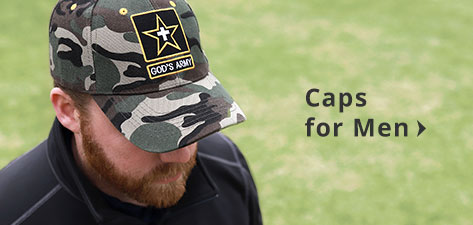 Caps for Men