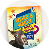 Kids' Trivia Books