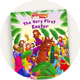 Easter Resources & Gifts