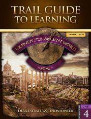 Unit 4 Rome Teacher's Guide