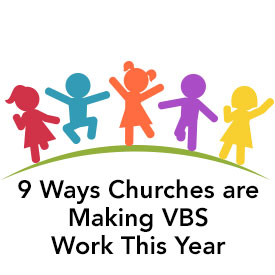 Making VBS Work This Year