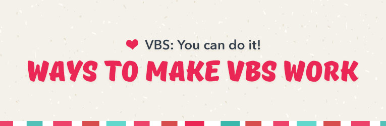 Hope and Help for VBS Summer 2020