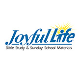 Joyful LIfe Sunday School Curriculum Logo