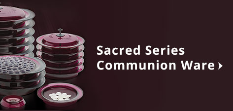 Sacred Series Communion ware