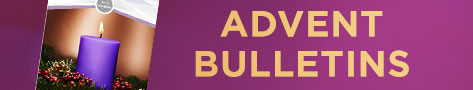 Advent Bulletins