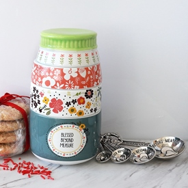 Measuring Cups Gift Set