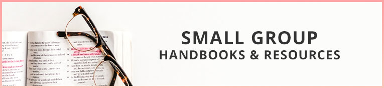 Small Group Handbooks & Materials
